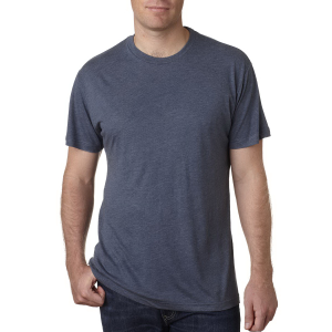 Next Level Men's Tri Blend Crew Tee