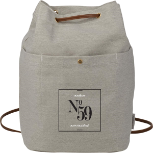 Field & Co. Convertible 16oz. Cotton Canvas Tote