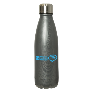 Rockit BPM 500 ml. (17 OZ.) Stainless Steel Bottle