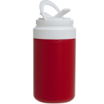 64oz Insulated Glacier Cooler Jug with Straw