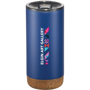 Valhalla Copper Vacuum Insulated Tumbler 16 oz