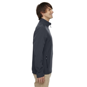 Men's Core 365™Cruise Two-Layer Fleece Bonded Soft Shell Jacket
