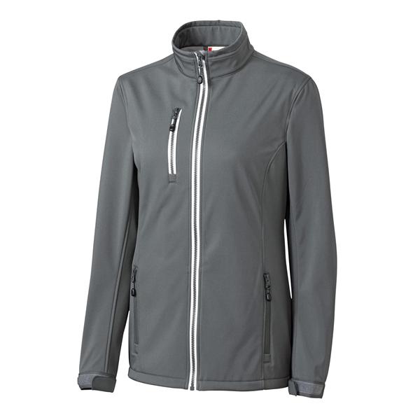Clique Ladies' Telemark Softshell Jacket