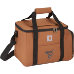 Carhartt® Signature 40 Can Duffel Cooler