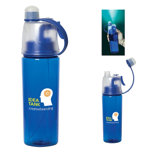 Chillax 600 ml. (20 oz.) Mist Bottle